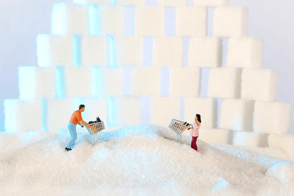 コモディティ☆クイズ【10】「砂糖 関連国(地図付)」の世界シェアは?