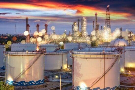 北朝鮮緊張緩和から「金」は反落。在庫減少の見通しから「原油」は反発