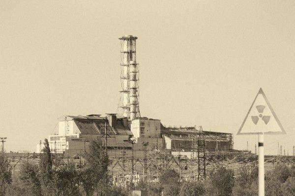 32年前の4月26日【今日、あの日】チェルノブイリ原発事故