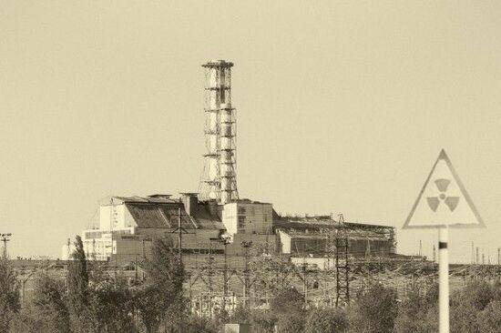 チェルノブイリ原子力発電所事故が発生【1986(昭和61)年4月26日】