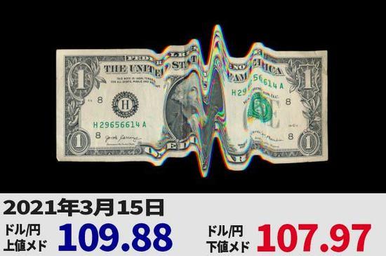 3月「最大のビッグ・ウィーク」がやってくる!ドル/円大相場ある?