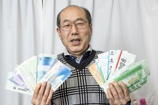 第4話:桐谷さん、リスク分散する「桐谷流、優待株の買い時・売り時」