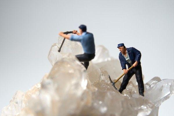 平成最後の取引週、企業決算と大型連休の攻防で日本株はどうなる?「ダイヤの原石」は輝きを放てるか?