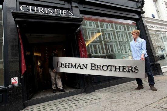 リーマンショックから10年、長銀・日債銀破綻から20年、危機は繰り返す?