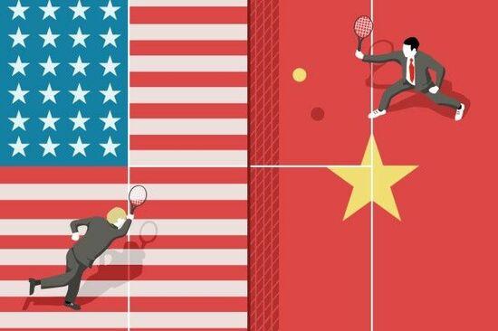 『米中摩擦』2:高水準が続く米国の貿易赤字