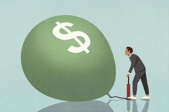 米国消費者物価が急騰。FRBはインフレ放置か?