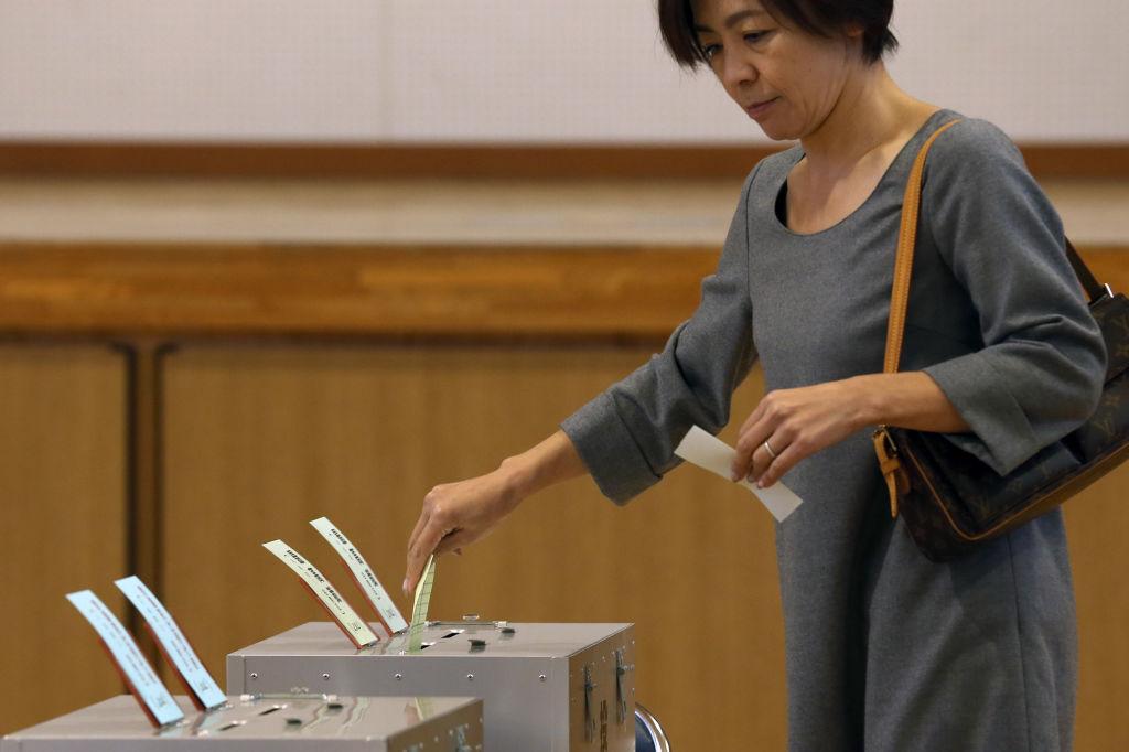 民主党が総選挙で圧勝、政権獲得【9年前の8月30日】