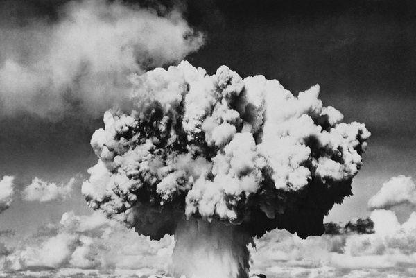 ソ連が世界最大の核実験【1961(昭和36)年10月30日】