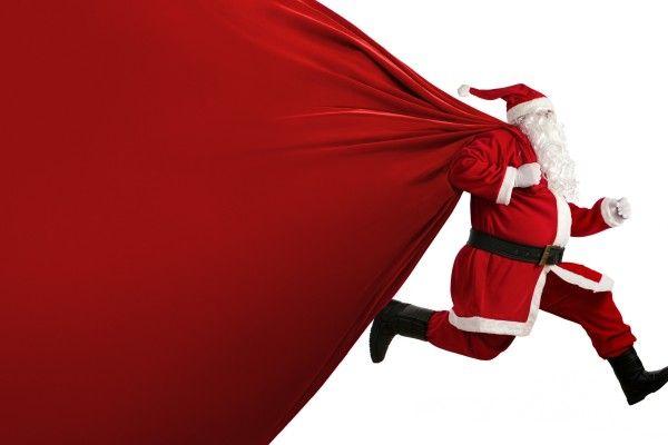 12月のクリスマスラリーとサンタクロースラリー、1月のドル/円相場反転傾向というアノマリー
