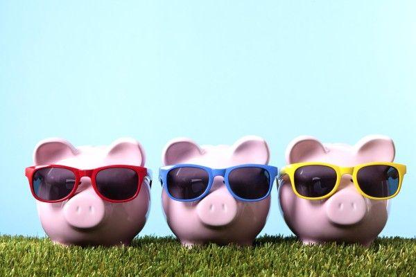 お金を増やすコツは、資産の整理と使い分け!3つの財布の考え方