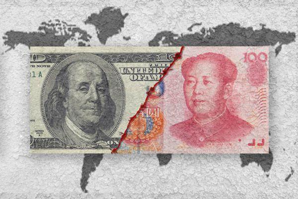 貿易戦争の不安で「自動車・半導体・中国関連」下落。下値リスク要警戒