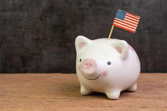 中級者ならNISAで米国株投資!おすすめはこの5銘柄!