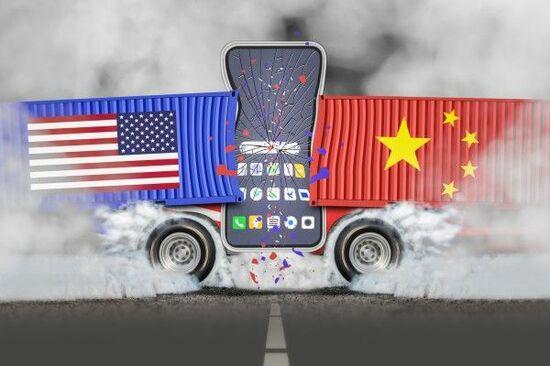 ファーウェイ輸出規制で影響銘柄が下方修正。今後の投資スタンスは?