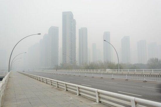 """~中国の""""今""""~ 魅力と疑問に迫ります!疑問編(3):中国の『環境問題』ってどうなったの?"""