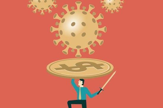 株下落は食い止められるか、第二次新型コロナと米中摩擦