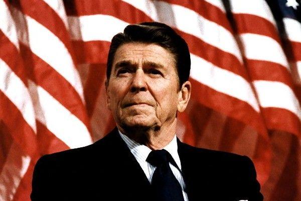 31年前の4月17日【今日、あの日】貿易摩擦とレーガン大統領