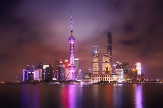 香港中旅国際投資(チャイナ・トラベル)