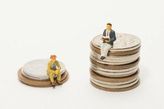 資産運用「してる組」「してない組」の差は17万円!?