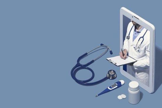 注目される『オンライン診療』の恒久化