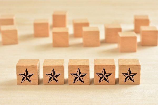 2019年の銘柄選択:18年の下落率上位5社、上昇率上位5社を分析