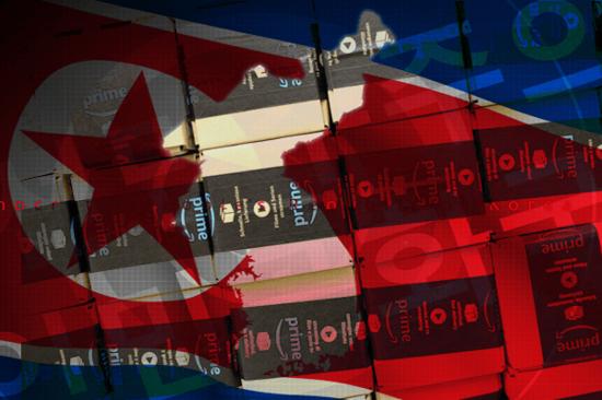 北朝鮮とアマゾンの戦い?地政学リスクと米国株高期待