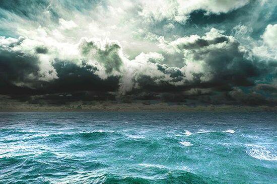 嵐の前の静けさ?日経平均にやや膠着感