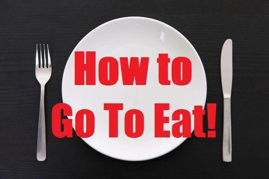 Go To Eatでお得に外食!知っておきたい利用方法と注意点