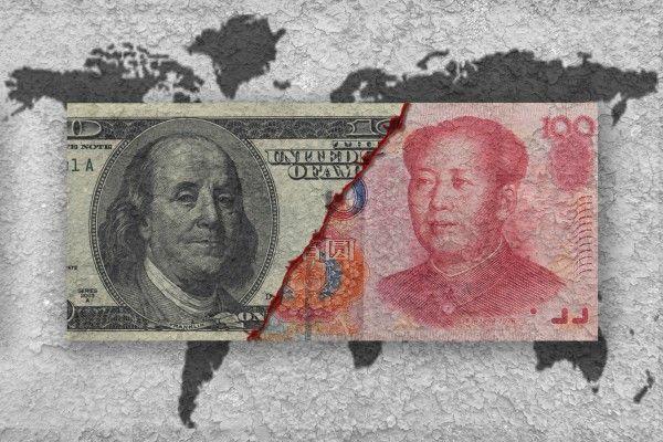 中国は米国債売り?米国は人民元切り上げ要求?仁義なきトランプ革命と貿易戦争