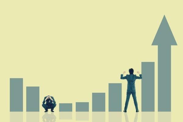 なぜ個人投資家のリターンは市場平均を下回るのか