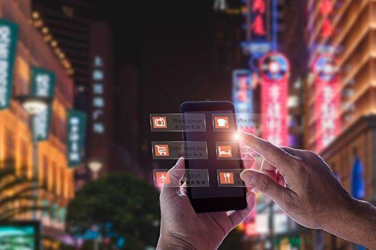 中国がデジタル化で世界トップの理由。25年にGDPのデジタルシェア55%へ
