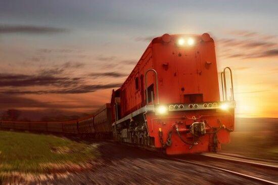 中国道路・鉄道セクター