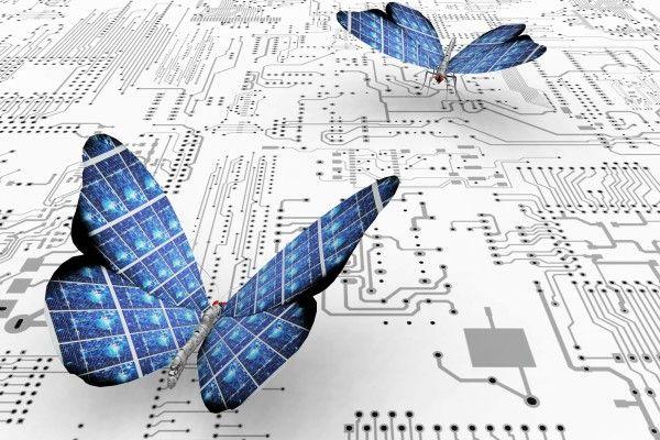 決算レポート:日本電産、セクターコメント:半導体・半導体製造装置(東京エレクトロン、ディスコなど)