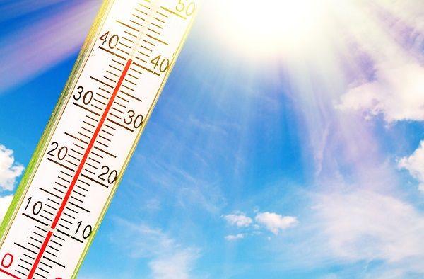74年ぶり最高気温更新【11年前の8月16日】