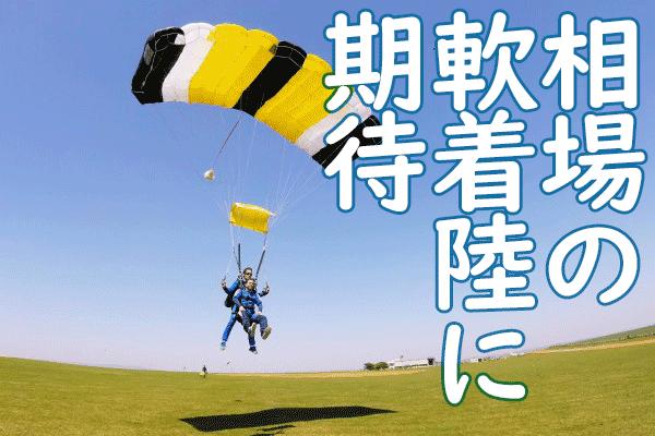 米国発世界株高。ソフトランディング相場なら、日本は景気敏感株に期待(香川睦)