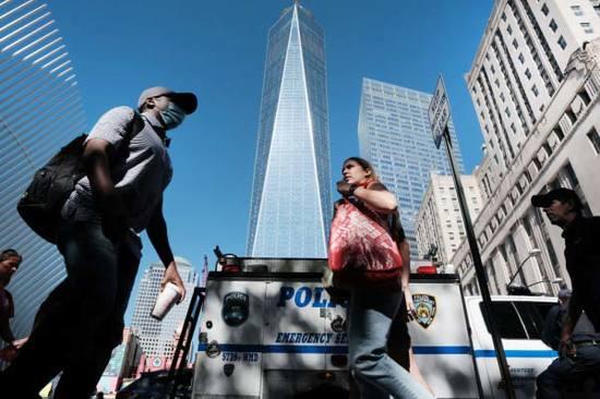 同時テロ後20年間の商品相場が語る、複雑化に強い不可逆的テーマ関連銘柄