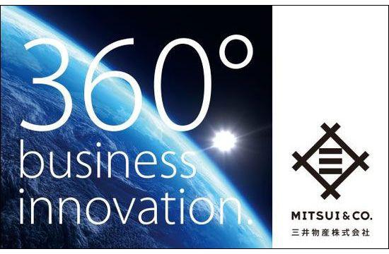 【IR広告】360° business innovators<br />一人ひとりの「挑戦と創造」で事業を生み育て、社会課題を解決し、成長を続ける企業グループ