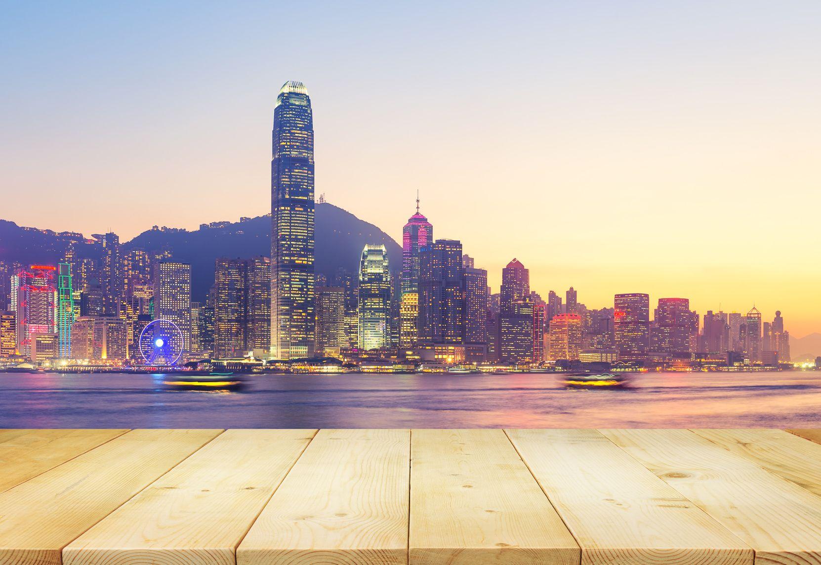 香港市場はもみ合いか、米長期金利と米中貿易摩擦が引き続き焦点