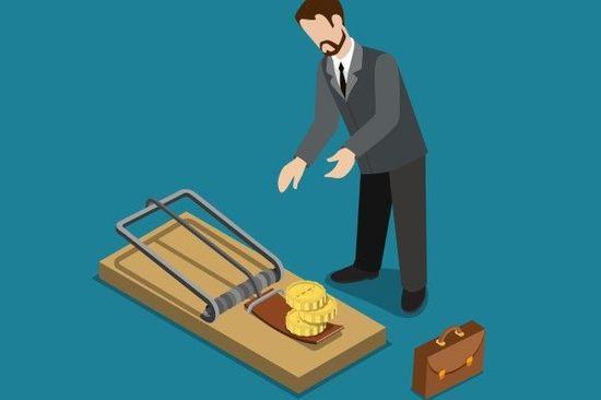 投資信託のコスト(1)信託報酬のワナ