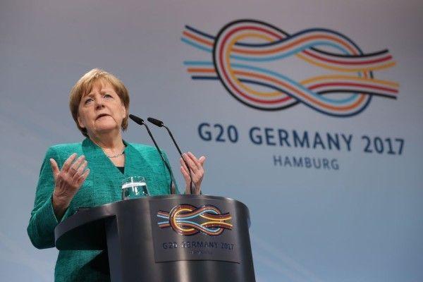 G20と日欧EPA