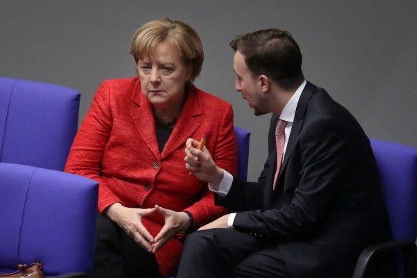 ドイツ情勢の不透明感が新たなリスク。金をどこまで押し上げるか