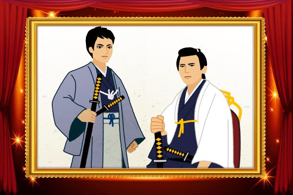 #3:桂小五郎や高杉晋作は敏腕ビジネスマンだった!? ★ 明治維新タイムトリップ