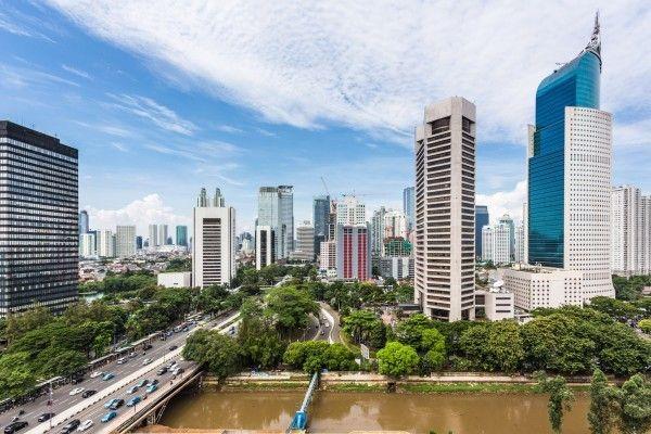 インドネシア【バンク・セントラル・アジア(BBCA)】投資会社を新設し、フィンテック企業への投資に注力
