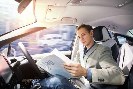 米中で熾烈な開発競争となっている『自動運転』