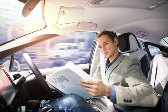 欧州委員会が『自動運転車』普及を後押し
