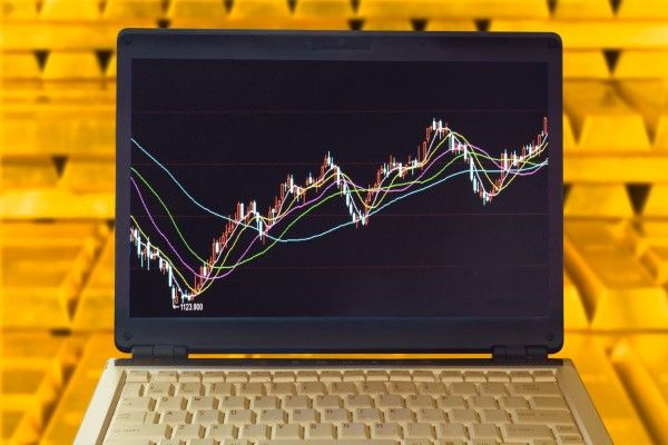 株高続くが、引き続き「金」も上昇。減産延長合意で「原油」上昇
