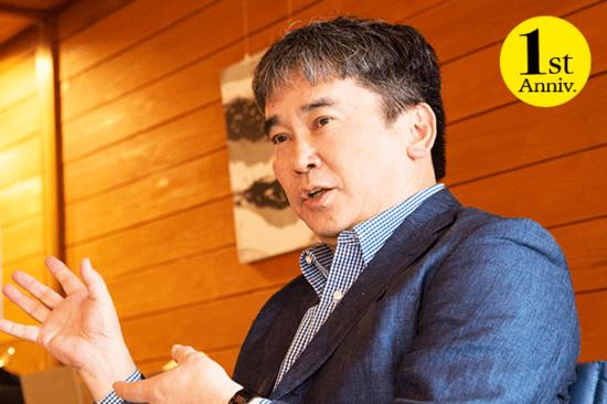 『ハゲタカ』著者・真山仁氏インタビュー(前編)人のせいにする日本人。経済危機Xデーを想像せよ