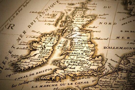 アイルランドが英国連邦を離脱【1949 (昭和24)年4月18 日】