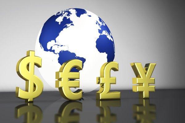 利下げ競争勃発!金融緩和になだれ込む日米欧