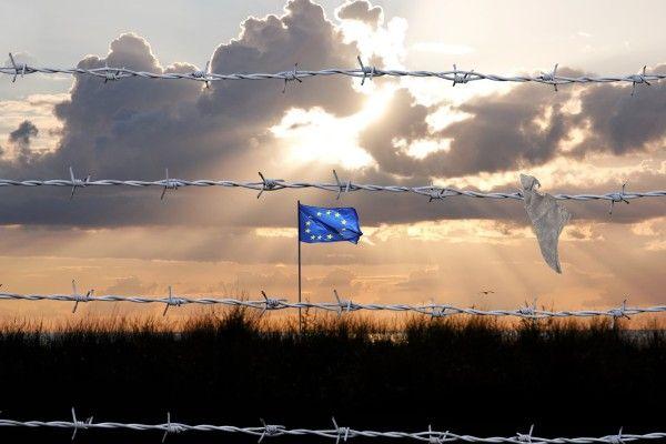EUでくすぶり続ける『難民』問題