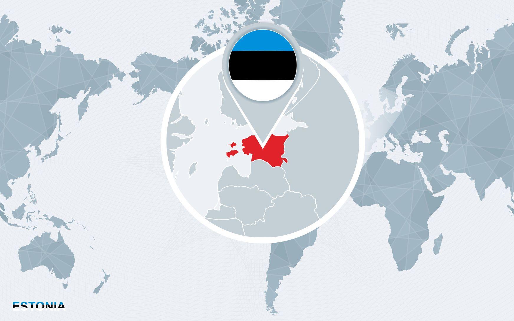 エストニアがソ連から独立【27年前の8月20日】